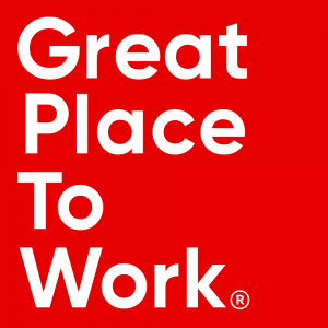 Hero | Great Place To Work